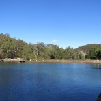Royal National Park NSW 2014